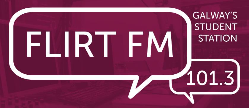 Flirt FM – Temporary Studio Assistant