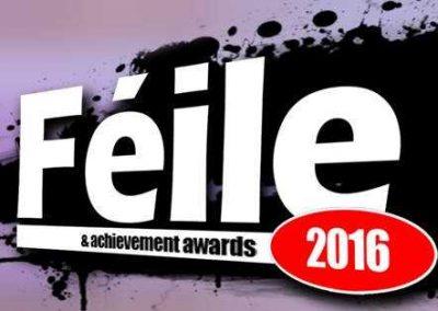 Craol Féile and Achievement Awards 2016