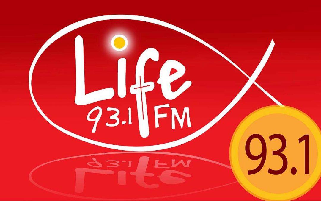 Life FM – Radio Presenter, Community/News Producer-Presenter