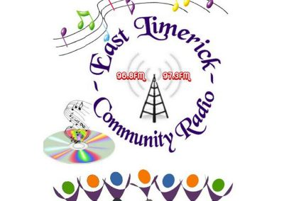 East Limerick Community Radio