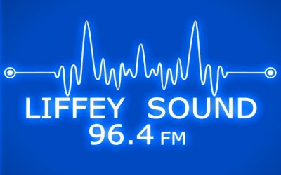 Liffey Sound Fm create new promotional video
