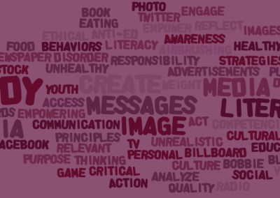 Media Literacy for Craol Registered Trainers