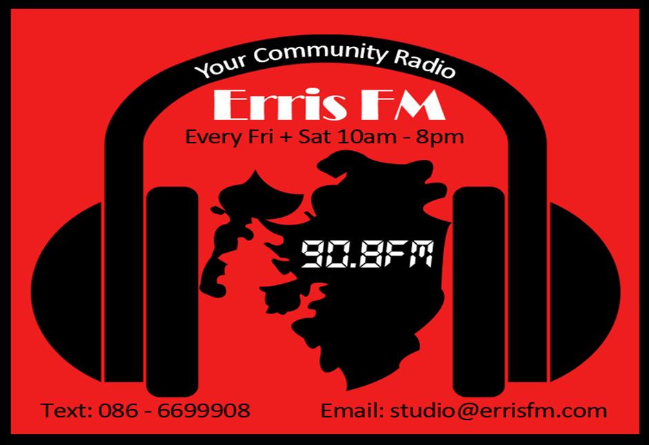 Erris FM