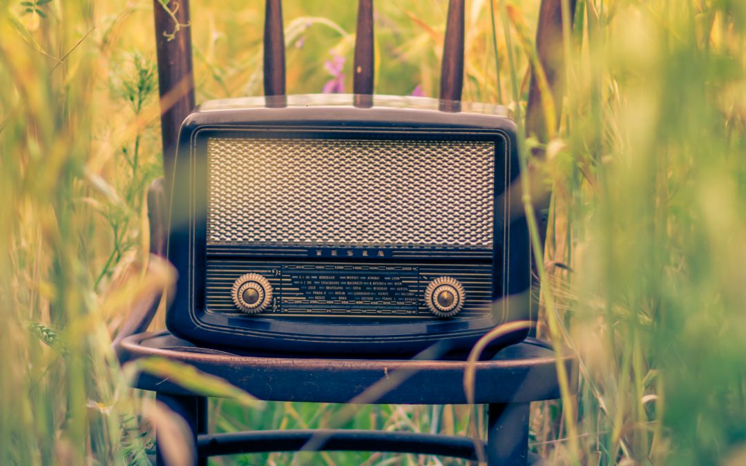 National Community Radio Day Launch – June 22nd 2018