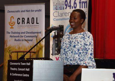 Tina Njoroge
