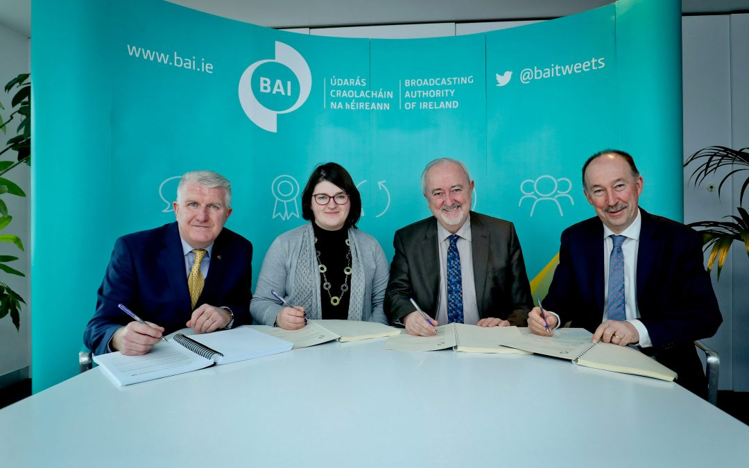Near FM awarded new license from the Broadcasting Authority of Ireland