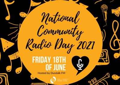 National Community Radio Day 2021